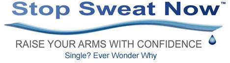 Stop Sweat Now